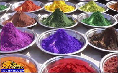 Hóa chất nhập khẩu khử màu nước thải dệt nhuộm – Thuốc nhuộm trực tiếp