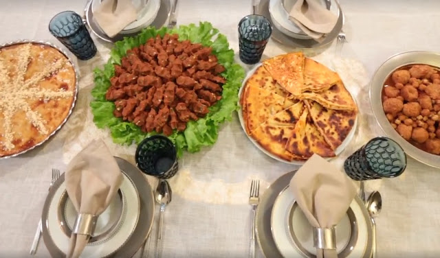 osmaniye mutfağı