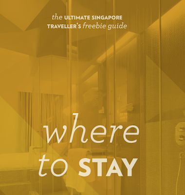 ultimate list of the best hostels in singapore