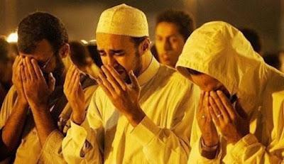 Doa Keselamatan Agar Terhindar dari Bahaya dan Musibah