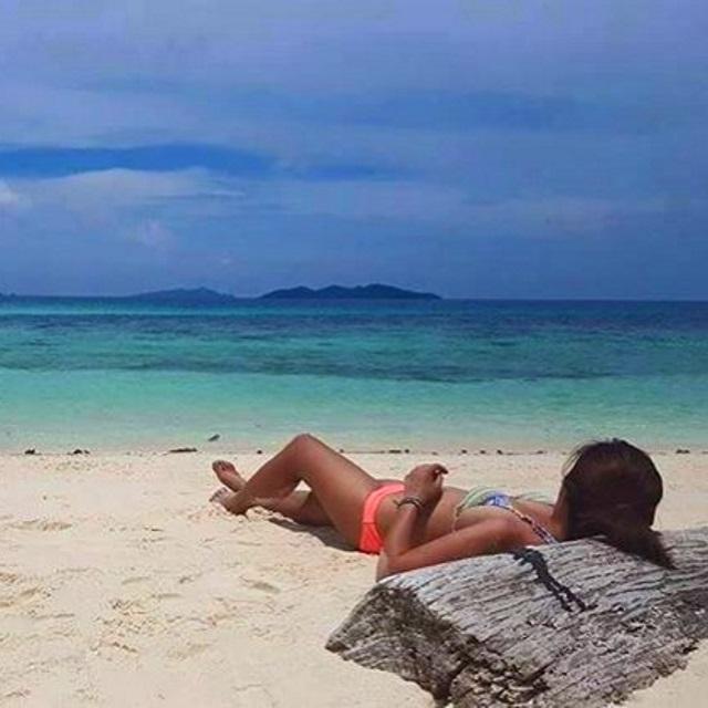 Malcapuya Island Coron, Palawan