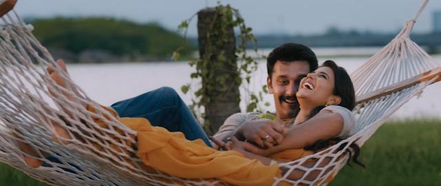Aarathu Sinam (2016) Tamil Full DvDRip Movie Free 300Mb
