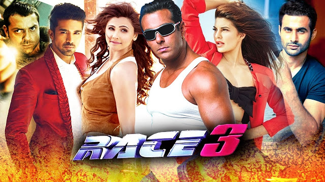 Race 3 Full Movie Watch Online