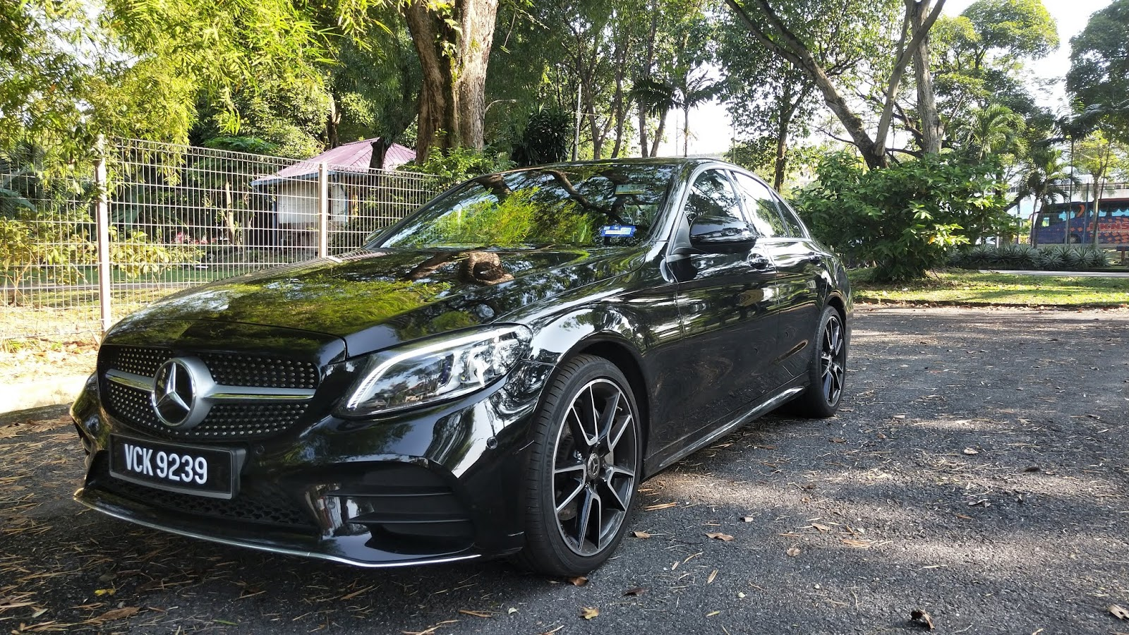 Motoring Malaysia Video Our Test Drive Review Of The