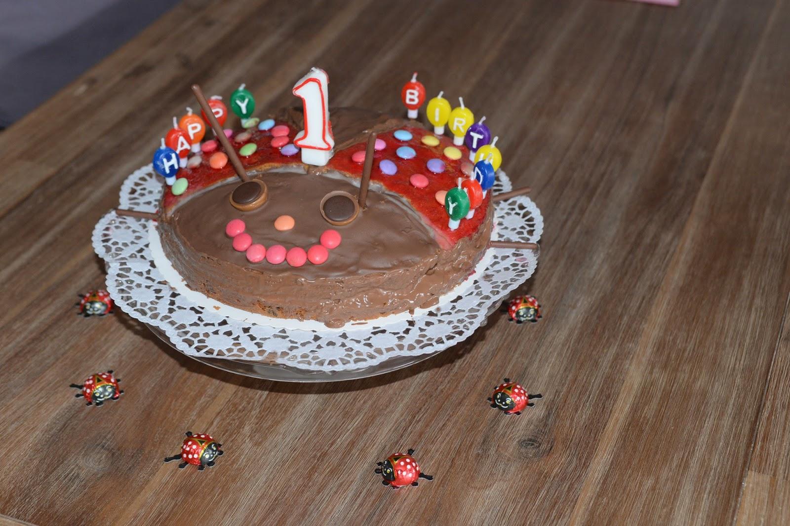 Kuchen 1 geburtstag hipp