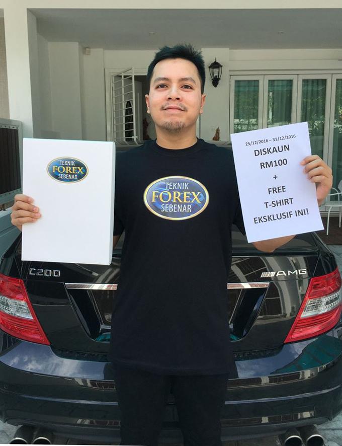 Promosi Panduan Teknik Forex Sebenar Bahasa Melayu