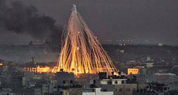 Τους καίνε ζωντανούς οι Ρώσοι – Βόμβες φωσφόρου στη Χάμα εναντίον ισλαμιστών