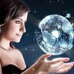 Tenha o mundo em suas mãos