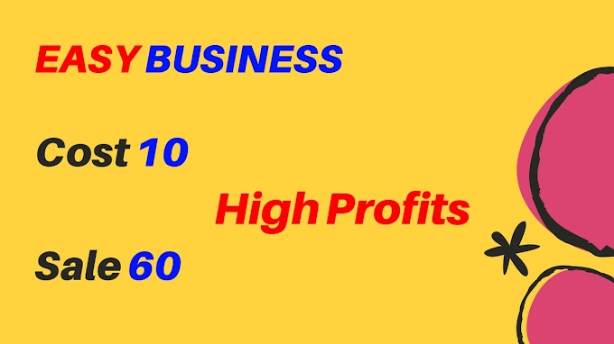 Just pack and sale easy business idea  Business idea in Telugu