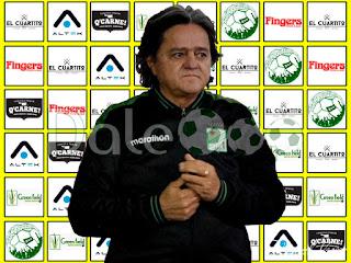 Oriente Petrolero - Keko Álvarez - DaleOoo.com página del Club Oriente Petrolero