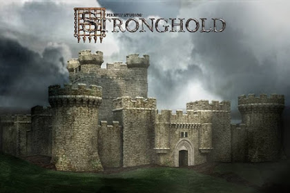 Get Free Download Game Stronghold 1 HD for Computer PC or Laptop Full Crack
