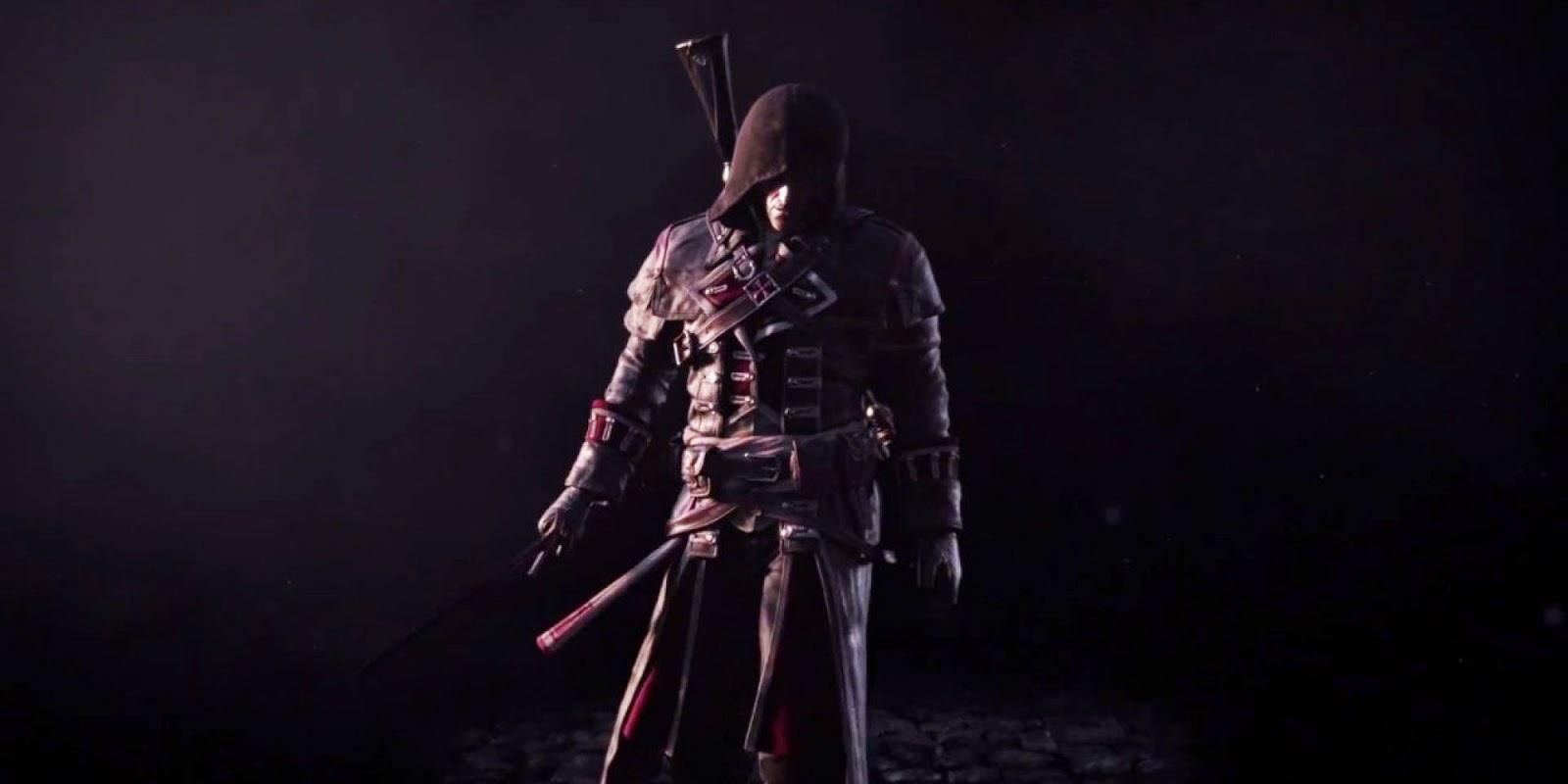 Assassins Creed Rogue Wallpapers Bestwall