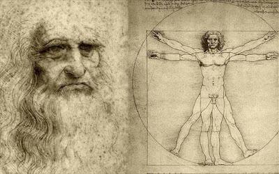 Ντα Βίντσι: Ανάλυση DNA, ίσως δώσει απαντήσεις 500 χρόνια μετά τον θάνατό του