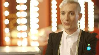 gotalent Iván Asenjo: La mujer perfecta. Truco de magia