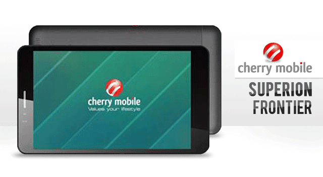 Ion Cherry Mobile Ion Tablet Super