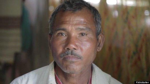 Luar Biasa, Pria Ini Menanam Hutan Seorang Diri Seluas 1.400 hektar