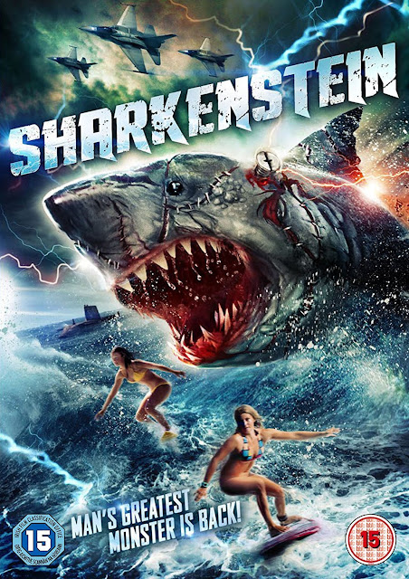 Shark movie reviews