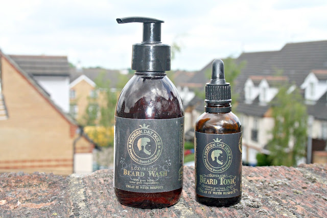 Modern Day Duke Beard Wash & Tonic