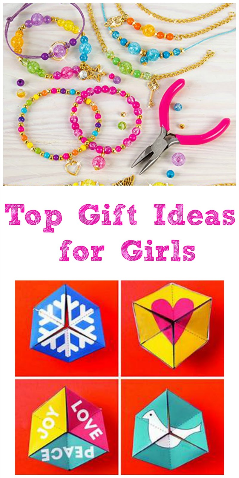 Top Gift Ideas For Girls Aged 10 Years Old Mom Files