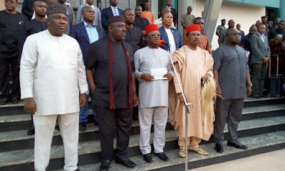 South-East Governors Forum