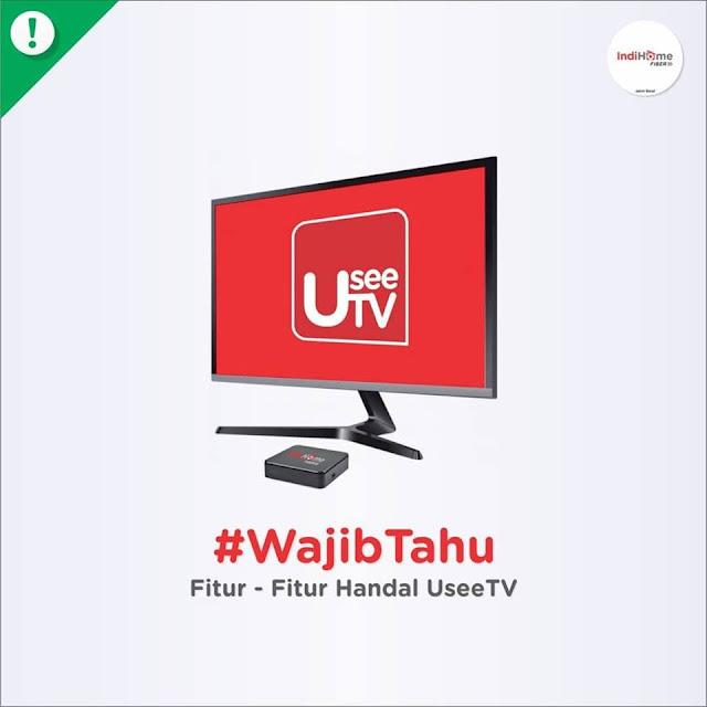 UseeTv Tv Online Indonesia Dengan Daftar Channel Terlengkap