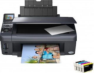 Download Epson Stylus DX8400 drivers