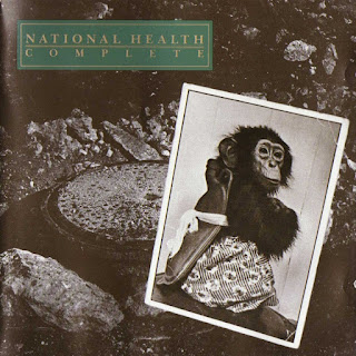 National Health - 1990 - Complete