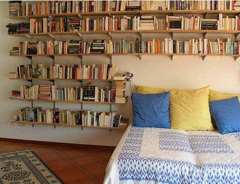 inspirasi foto untuk desain kamar tidur rumah minimalis