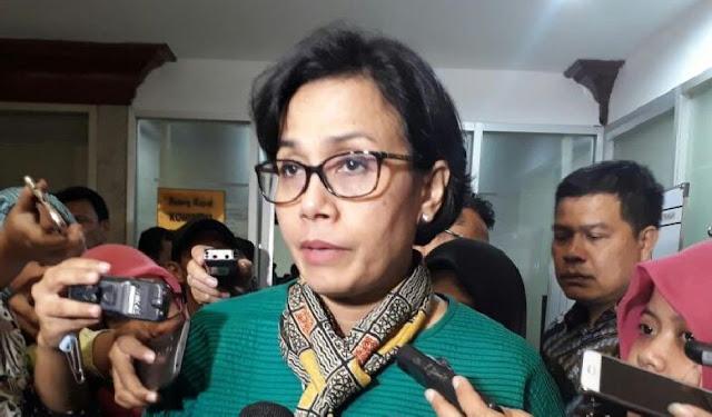 Sri Mulyani: Asian Games 2018 Dibiayai APBN Rp 8,2 Triliun
