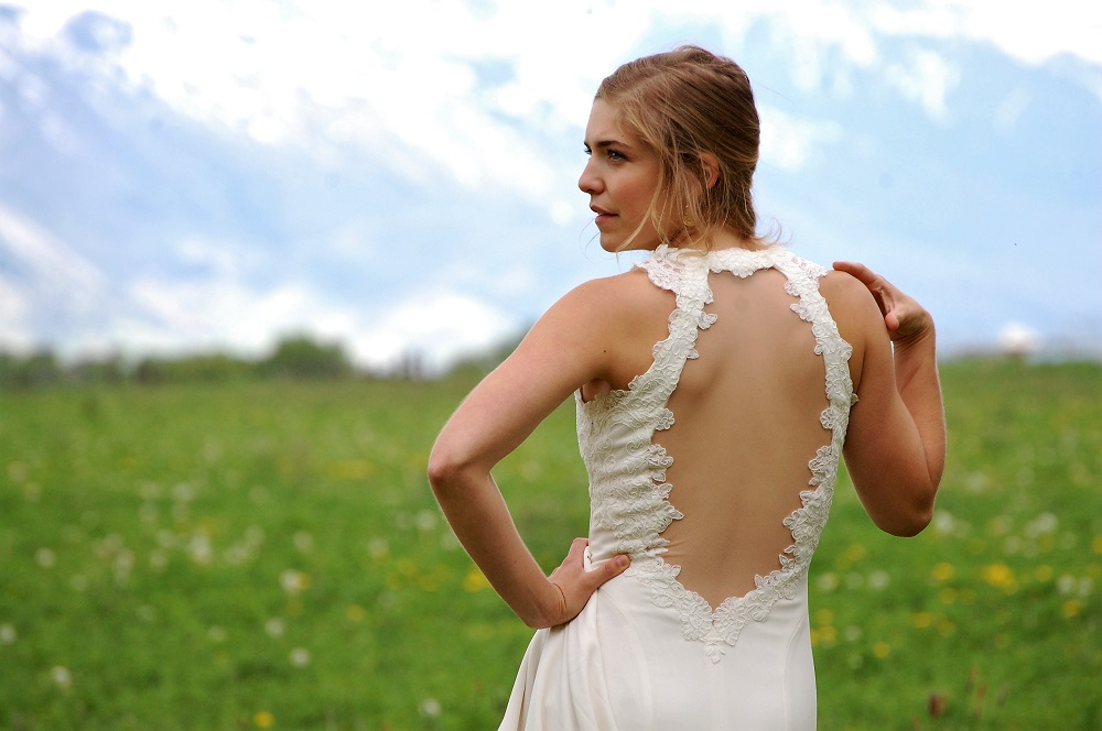 utah bridal photography