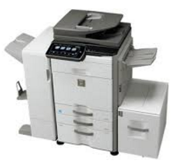 Sharp MX-4111N Printer Drivers Download