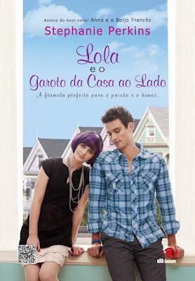 Resenha: Lola e o Garoto da Casa ao Lado, de Stephanie Perkins 20