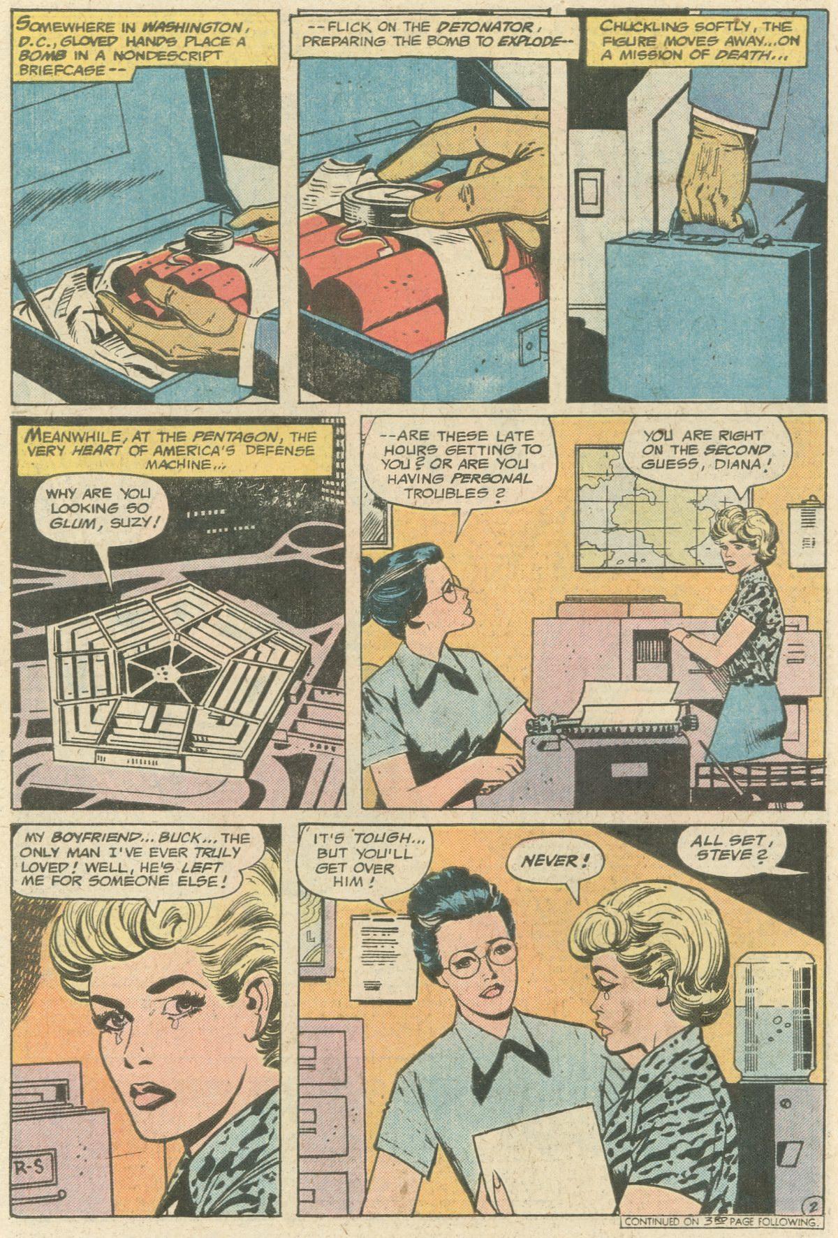Read online World's Finest Comics comic -  Issue #244 - 62