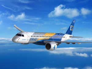 Embraer E190-E2 Specs, Interior, Cockpit, and Price