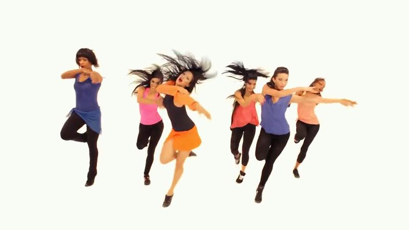 Havana D´Primera - ¨La Bailarina¨ - Videoclip - Dirección: Joseph Ros. Portal Del Vídeo Clip Cubano - 08