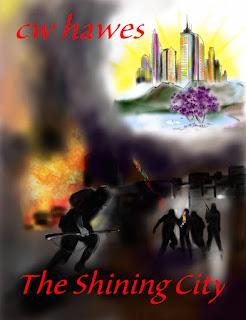 https://www.amazon.com/Shining-City-Post-Apocalyptic-Steam-Powered-Rocheport-ebook/dp/B00QPOSFPW/ref=sr_1_1?s=digital-text&ie=UTF8&qid=1465752461&sr=1-1&keywords=the+shining+city+Cw+Hawes