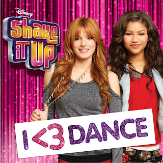 album, disney channel