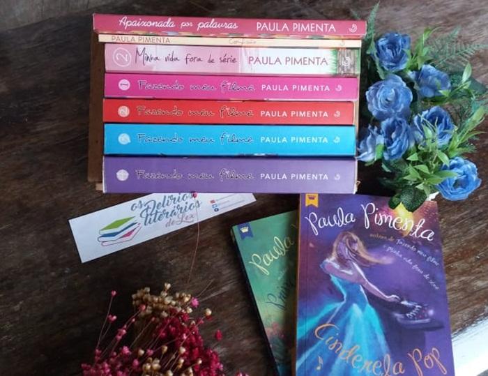 livros para presentear no natal