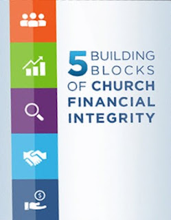 5 Building Blocks of Financial Integrity