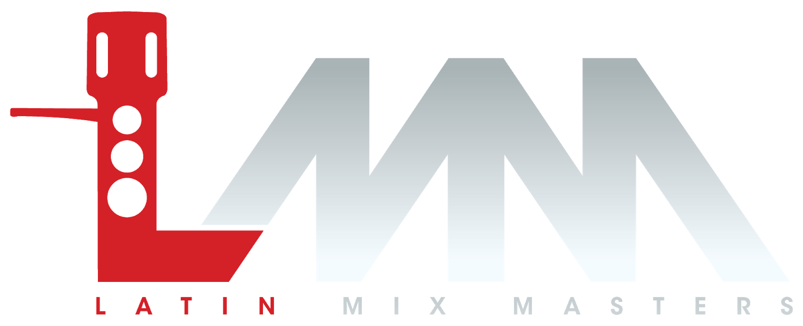 Official Latin Mix Masters Dj