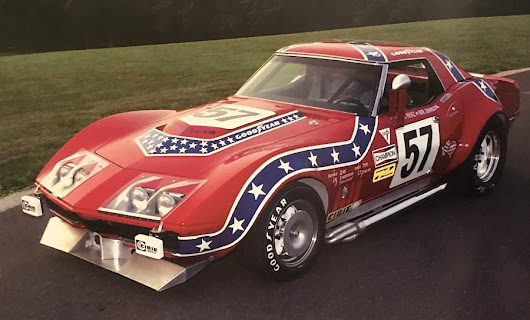 The Corvette Hunter: Kevin Mackay's Greatest Corvette Finds