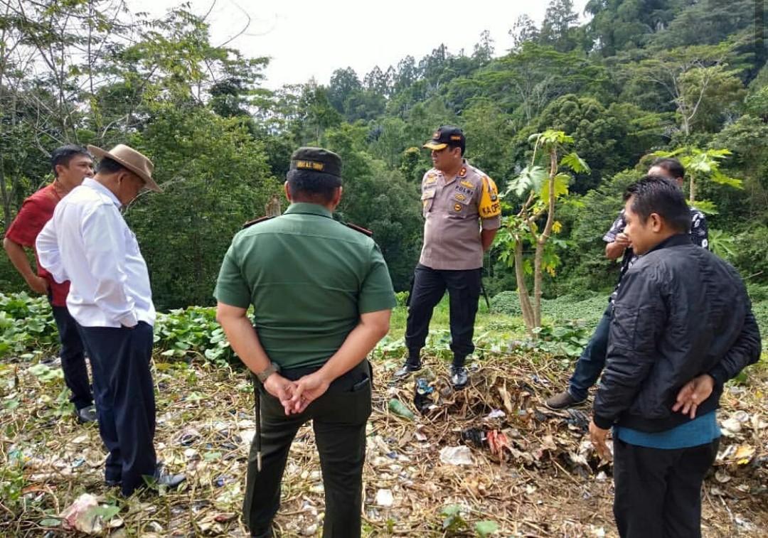 Sempat Demo, Warga Rantebua Kini Terima Kampungnya Jadi Lokasi TPA, Tapi..
