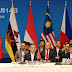World leaders meet in Asia for 'bilat' talks
