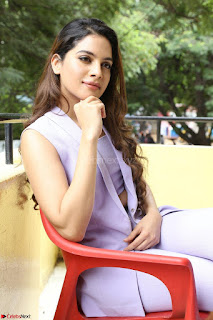 Tanya Hope in Crop top and Trousers Beautiful Pics at her Interview 13 7 2017 ~  Exclusive Celebrities Galleries 160.JPG