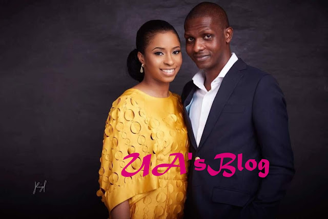 VP Osinbajo Confirms His Daughter Is Set To Wed Son Of Billionaire Businesswoman