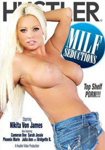 MILF Seductions (2015)
