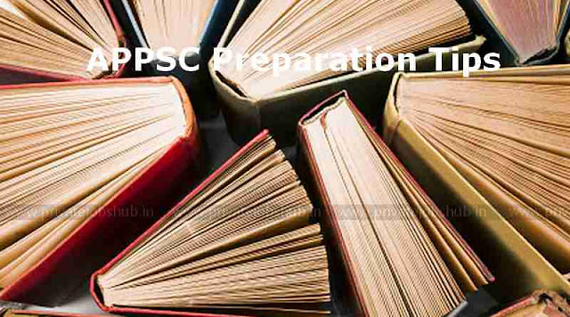 APPSC Preparation Tips
