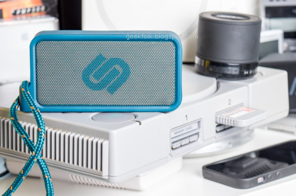Urbanista Melbourne Portable Bluetooth Speakers