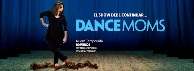 Dance Moms - Temporada 7 Español