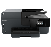 HP Officejet 6810 Driver Windows, Mac, Linux